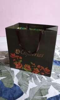 Gift PAPER BAG -BIG size