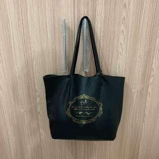 Fukubukuro Lucky Fashion Leather Tote Bag