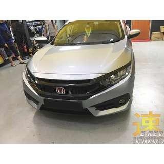Honda Civic FC Fog Light