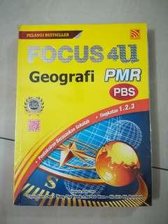 PMR reference books: Geography