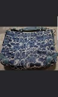 Coach Hobo sling bag