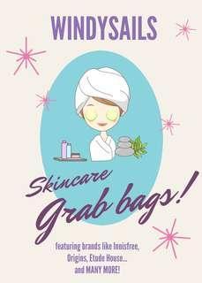 Skin Care Grab Bags 💞