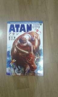 [WTS] Atan Manga (Malay language)