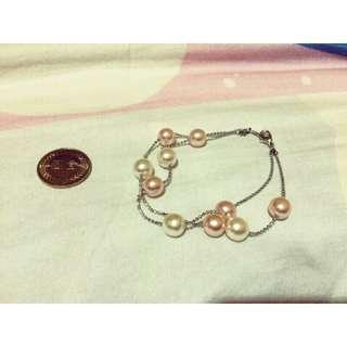 🚚 珍珠手環