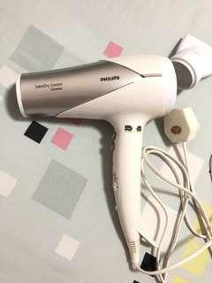 Philips SalonDryW2200 Control Ceramic Hair Dryer