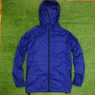 Packable Running Jacket