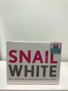 Snailwhite