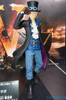 LOOKING FOR / WTB banpresto colosseum scultures one piece sabo