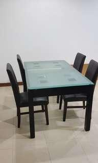 Dining Table (only table)