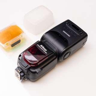 Nikon SB900 Speed light / Flash
