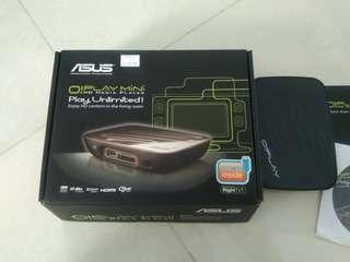 #GADGET100 Asus HD Media Player
