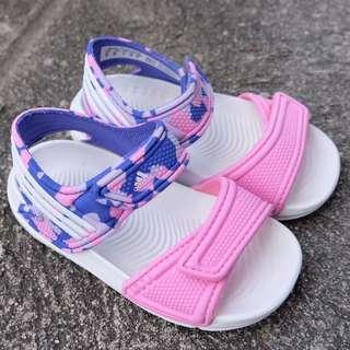 💯 original Adidas Girls Sandals