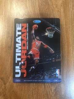 Ultimate Jordan: Deluxe Limited Edition