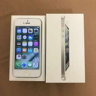 iPhone 5 - 32gb (original)