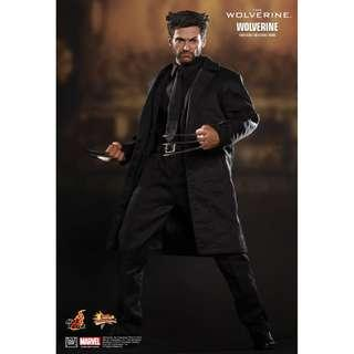 Hot Toys MMS220 X-Men The Wolverine