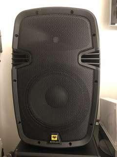 Kevler EON 10A 150 watts