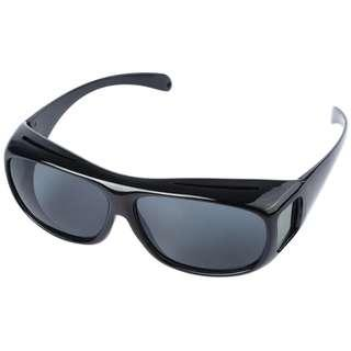 Night Vision Goggles Anti-glare Polarized Sunglasses Men Driving Glasses Sun Glasses UV Protection Car Drivers