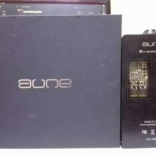 Aune B1s class A Portable Amplifier