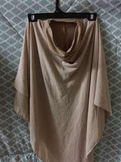 Inner shawl