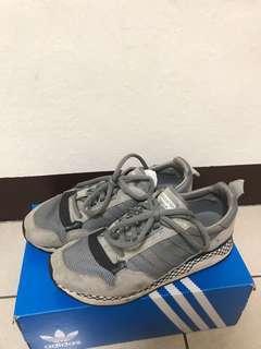 Adidas original x 藤原浩 zx500  25.5cm