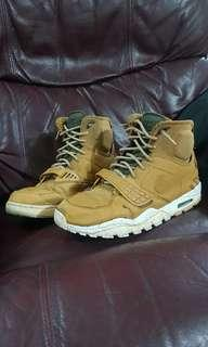 Nike Air Trainer SC2 Sneakerboots (Wheat)