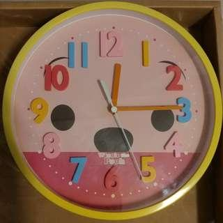 迪士尼 Clock 鐘