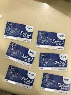 Touch N Go eWallet FREE RM8
