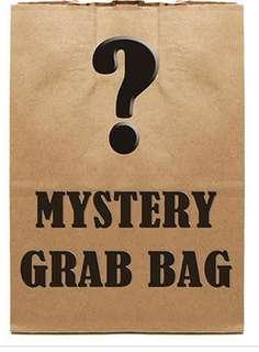 Vanguard Grab bag