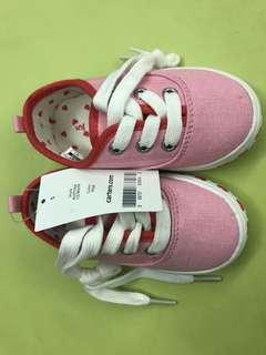 BN Carter's sneakers