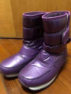 防水防寒保暖雪靴