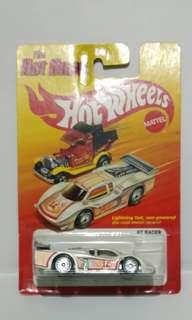 Hotwheels GT racer