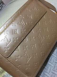 LV Aliston monogram matte Gold