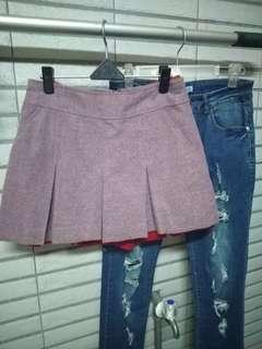 🚚 多款專櫃短裙0918/BIGI