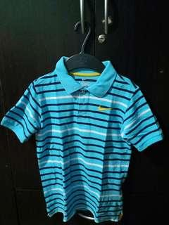 Nike Polo Shirt (Repriced)