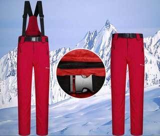 滑雪褲 ski pant size L