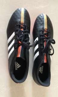 Adidas Soccer Boots Size US 12.5