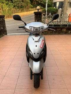Kymco herself 125cc scooter (For Sale!!!)