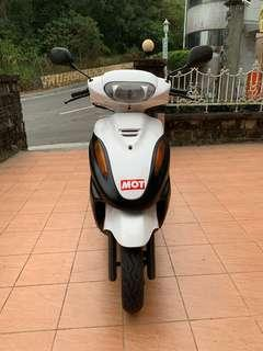 Kymco Jockey 125cc scooter (For Sale!!!)