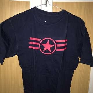Captain America Emblem