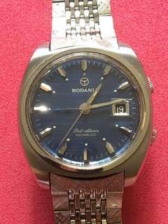 Rodania watch vintage