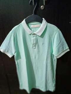 Zara Polo Shirt (Repriced)