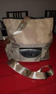 Brand new sling bag/back pack