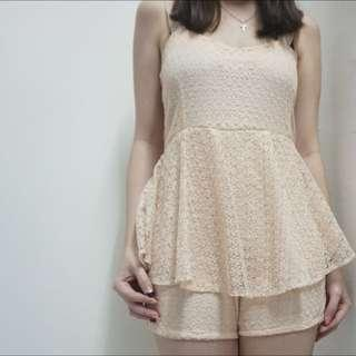 Skort Dress
