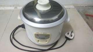 #GADGET100 Rice Cooker