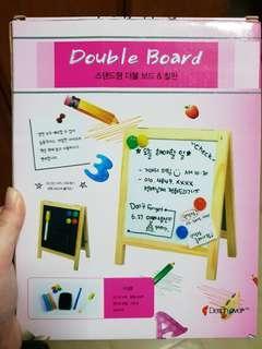 Double Board