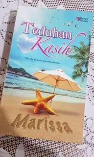 TEDUHAN KASIH - MARISSA