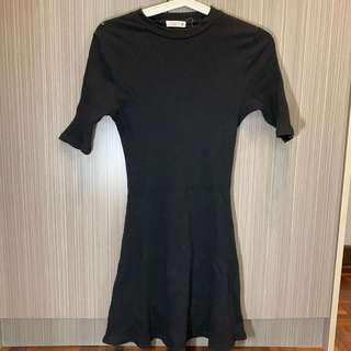 P&Co knitted dress