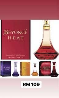 Katy Perry, Britney Spears & Beyonce Perfumes