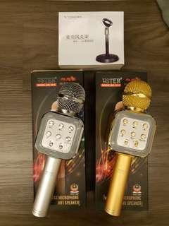 Karaoke Mic WS-1818