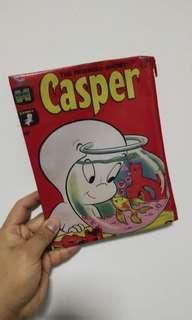 Casper pouch